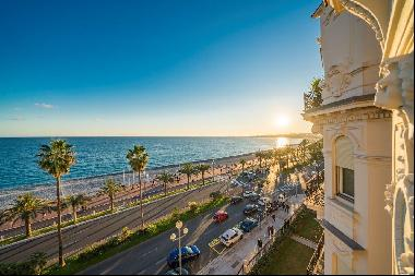A state of-the-art and absolutely stunning three bedroom, three bathroom sea front apartme