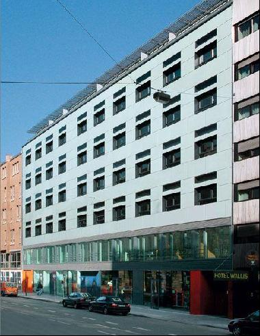 Property available in München 80336
