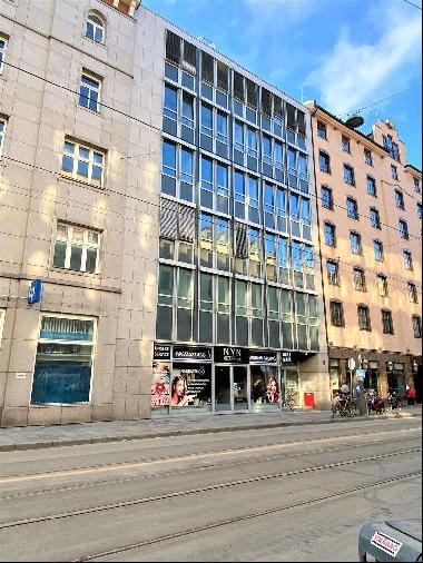 Property available in München 80335