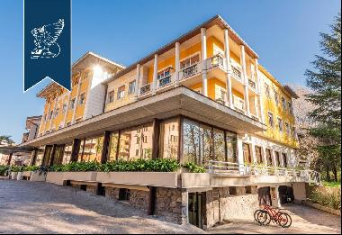 Historical estaet for sale near Lake Iseo and the Franciacorta area