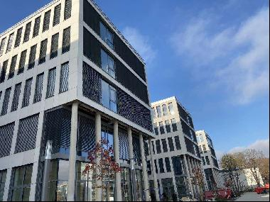 Property available in München 80807