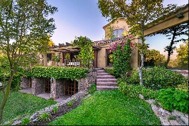 Exclusive house in Lo Curro
