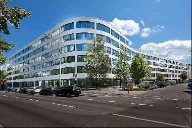 Property available in München 81541