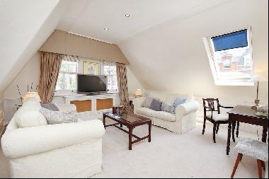 One bedroom flat to rent in South Kensington SW7