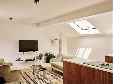 2 bedroom apartment to rent in Marylebone W1