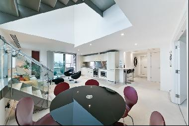 3 bed property available to let in Lambeth, SE1