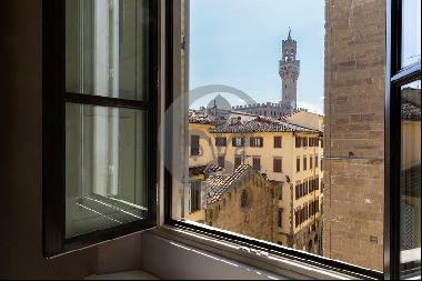Ref. 3326 Wonderful apartment a stone's throw from the Duomo - Florence