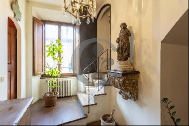 Ref. 6254 Very particular apartment of great charm in the center - Florence