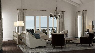 Boutique development consisting of six elegant & luxurious apartments located in the exclu