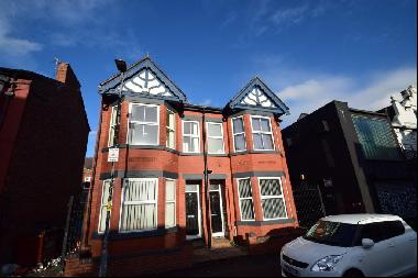 Two Properties on Furness Road, Manchester
