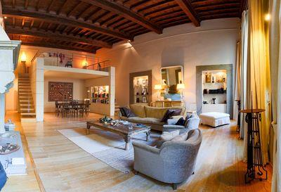 Ref. 3814 Wonderful design apartment in the center - Florence