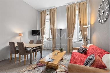 Cannes - Banane - Renovated apartment