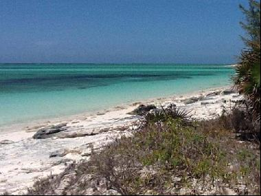 130680 square feet Land in North Caicos, Turks and Caicos