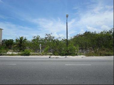 0 square feet Land in Providenciales, Turks and Caicos
