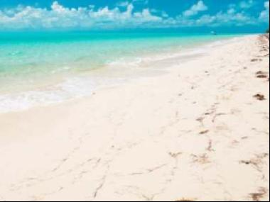 566280 square feet Land in North Caicos, Turks and Caicos