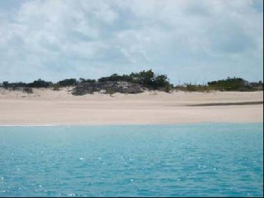 87120 square feet Land in Water Cay, Turks and Caicos