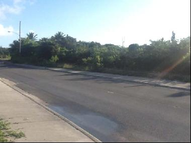 217800 square feet Land in Providenciales, Turks and Caicos