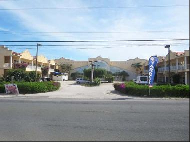 Commercial Sale in Providenciales, Turks and Caicos