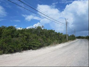 0 square feet Land in North Caicos, Turks and Caicos