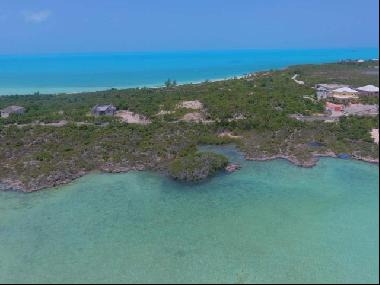 130680 square feet Land in Providenciales, Turks and Caicos