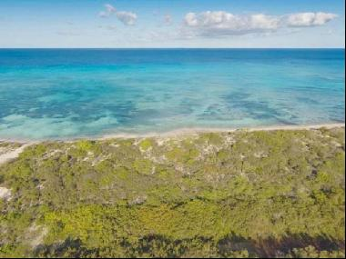 43560 square feet Land in Grand Turk, Turks and Caicos