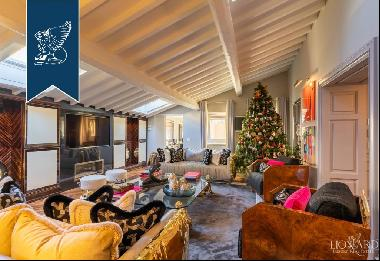 Charming apartment for sale in Florence's city centre