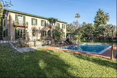 Cannes - Closed domain - Rare beach and commodities walking distance