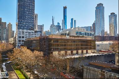 140 WEST END AVENUE 6G in New York, New York