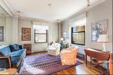 230 WEST 105TH STREET 12E in New York, New York
