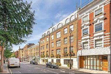 Rochester Row, SW1P