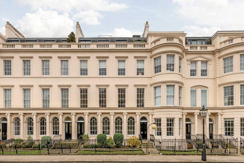 Ulster Terrace, NW1