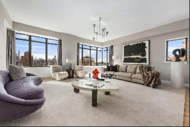 269 WEST 87TH STREET 9A in New York, New York