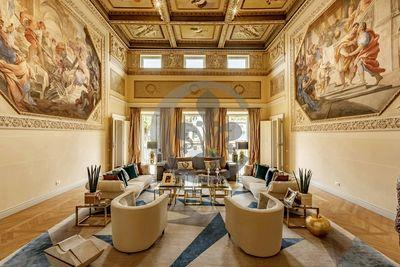 Ref. 4195 Super apartment in the center - Florence