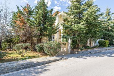 Beautiful Maisonette with a Private Garden