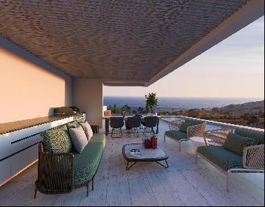 Exceptionally Spacious 3 Bedroom Apartment in Limassol