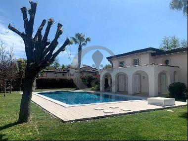 Ref. 4941 Wonderful villa with swimming pool - Forte dei Marmi