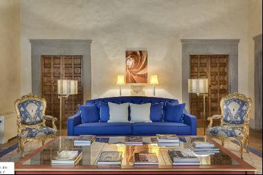 Brunelleschi, beautiful apartment in the heart of Florence, perfect for families