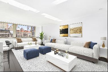 301 East 78th Street, Unit 7B