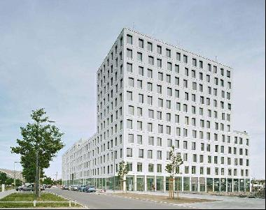 Property available in München 80639