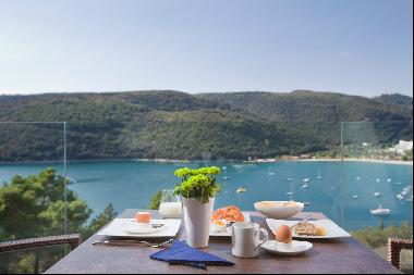 Penthouse for sale - Rabac, Istria