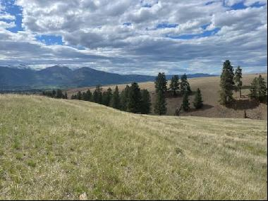 6825852 square feet Land in Florence, Montana