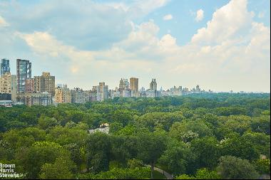 150 CENTRAL PARK S 1701 in New York, New York