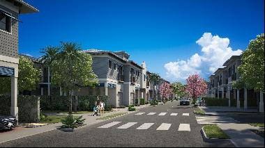 OLEA Townhome - Residence 224