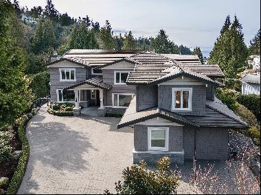 Single-Family in West Vancouver, British Columbia