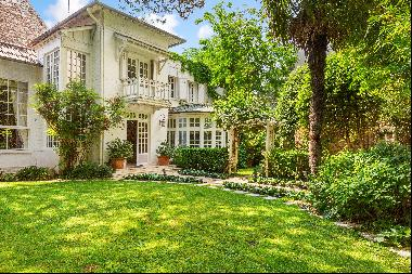 Neuilly-sur-Seine - An exceptional property