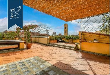 Apartment in a prestigious historical context in the heart of Florence