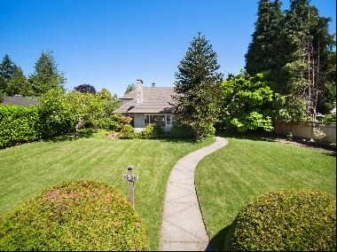 Single-Family in Vancouver, British Columbia