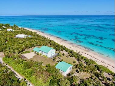 Beach Front Home, Banks Road, Palmetto Point, Eleuthera MLS 45327