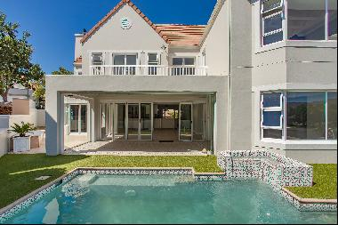Incredibly Private and Spacious family home that has been stylishly renovated