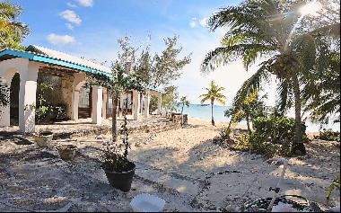 Hibiscus House and Sand Castle Guest House - Fernandez Bay, Cat Island